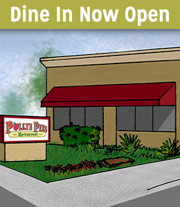 Huntington Beach Dine in Now Open