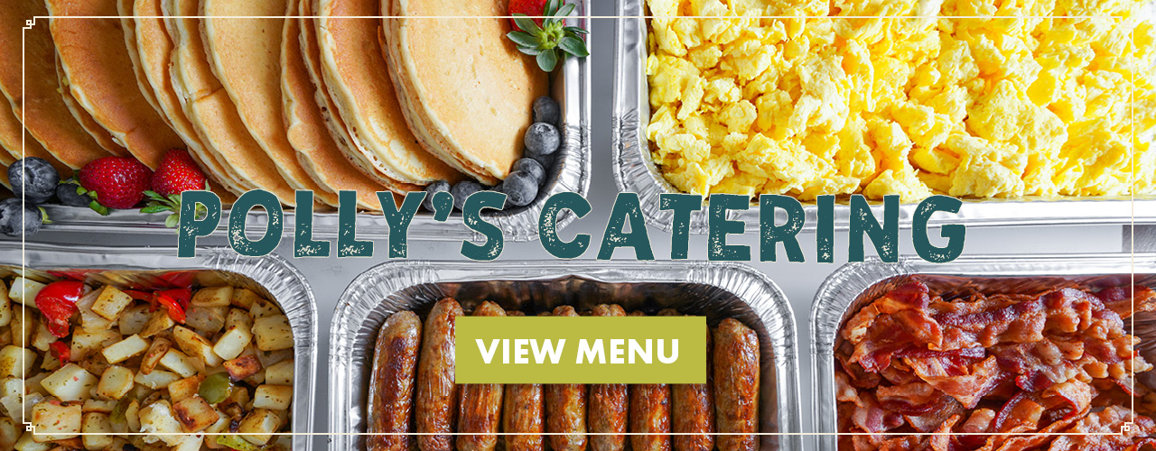 Polly's Catering